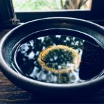 JianZhan Tea Cup – Looking Back for the Past in a Cup of Tea