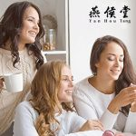 Drink tea bringing people closer emotion to each other