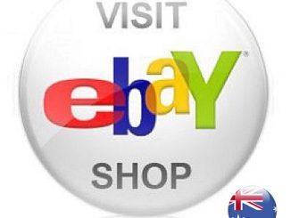 ebay AU store