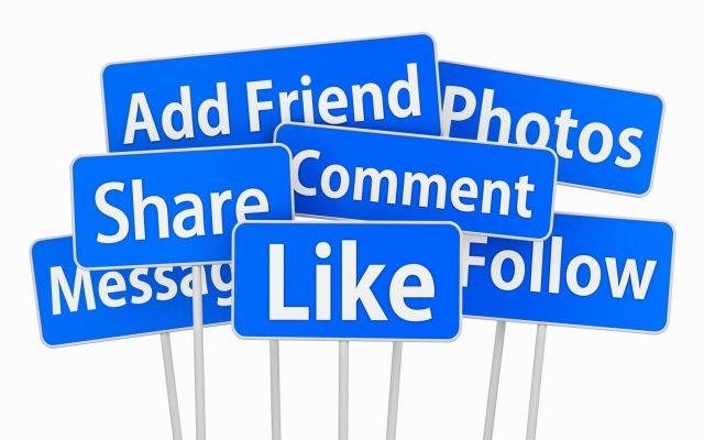 share like to social