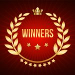 Winner Announce of Giveaways and Promotions