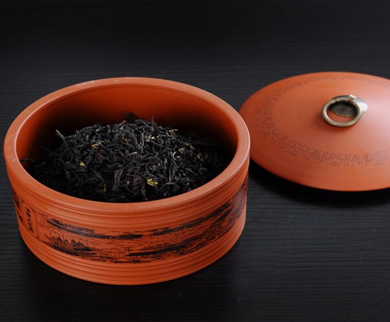 puerh-tea-storage