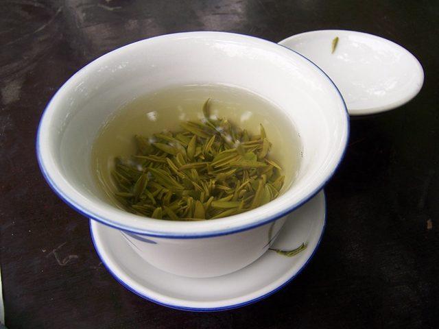 China-Green-Tea