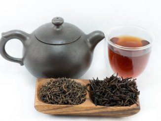 Pu-Erh-Tea whether gone bad