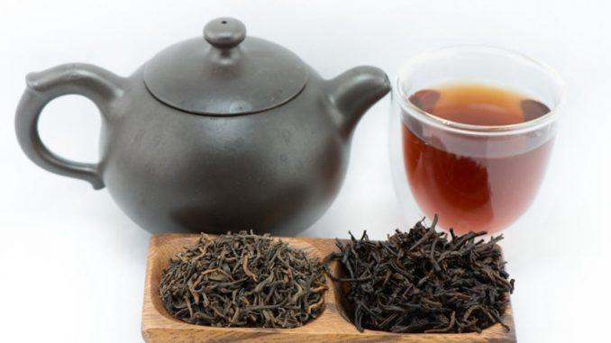 Pu-Erh-Tea whether gone bad