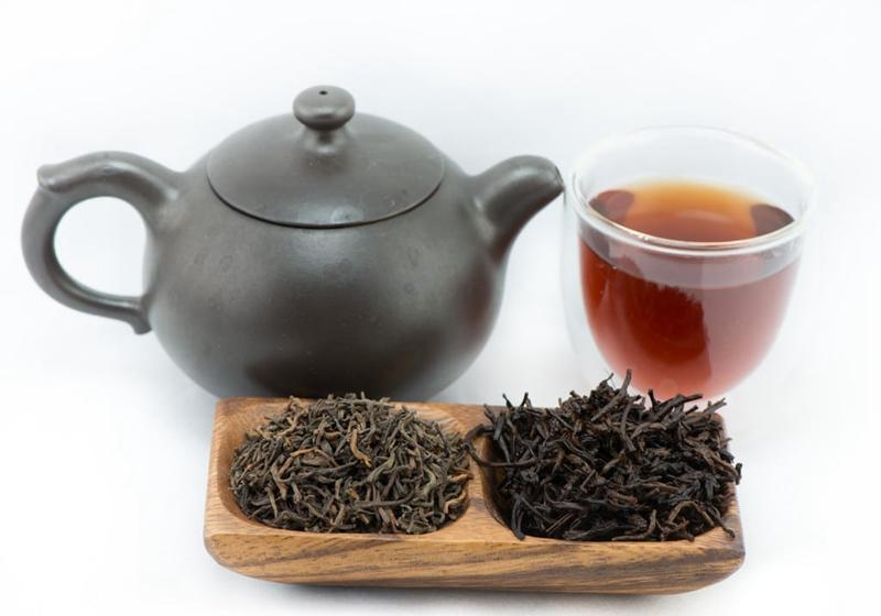 Image result for teh puerh