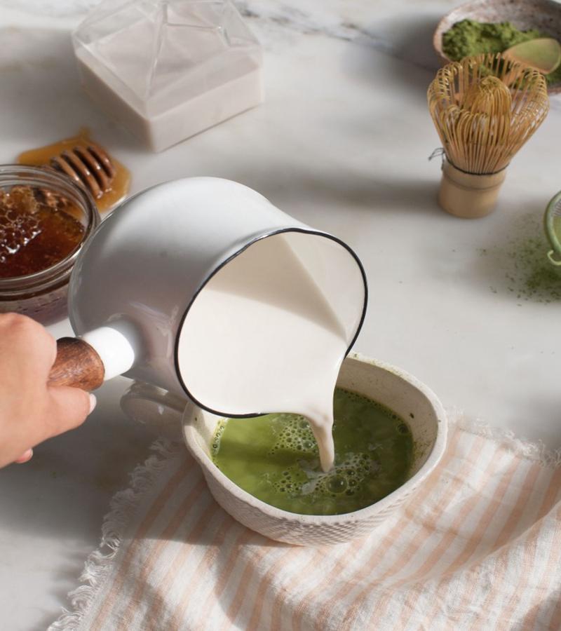 Makea-Matcha-Latte