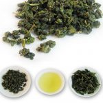 How to Drink Taiwan Green Oolong Tea to Detox