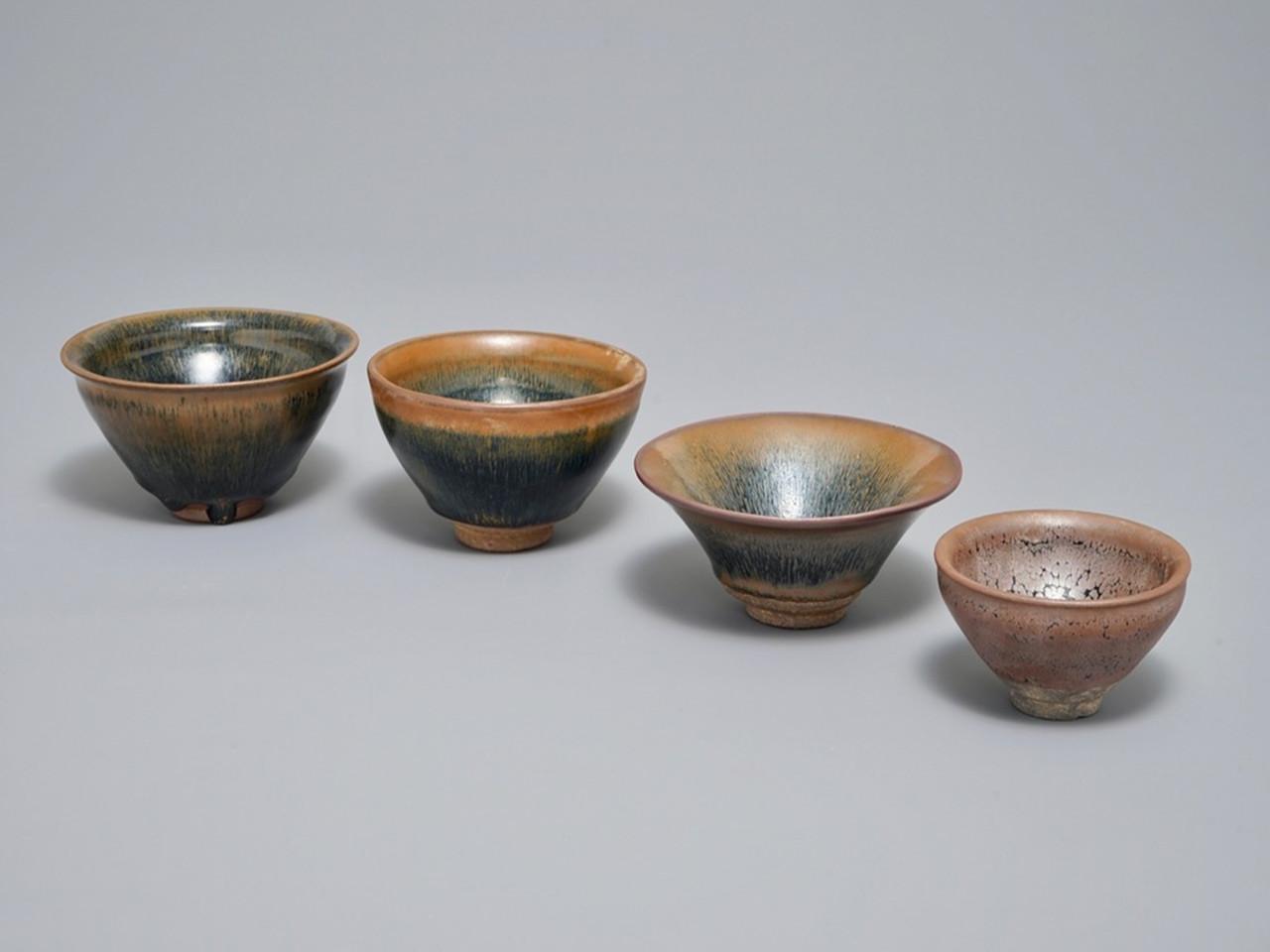 The Most Valuable Jianzhan Lelang Teh Bowl dari Dinasti Song - Yan Hou Tang Blog