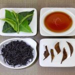 How Attractive is No. 18 red jade Taiwan Black Tea? 台茶十八号红玉