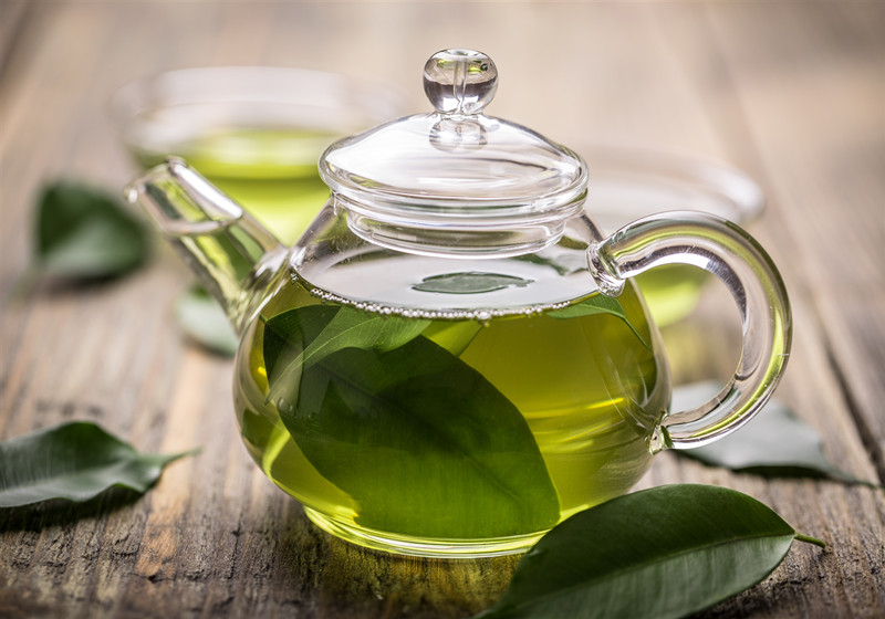Tea_Green_prevent_cancer