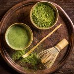 Why is matcha powder better than loose leaf tea?