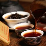 The method of Chinese Classic style Gongfu tea