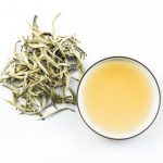 Health care medicine——silver needle white tea