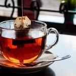The health benefits of drinking Herbal Detox Tea