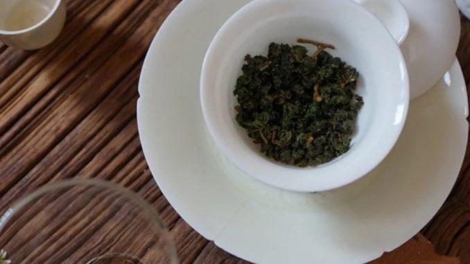 Shanlinxi Tea