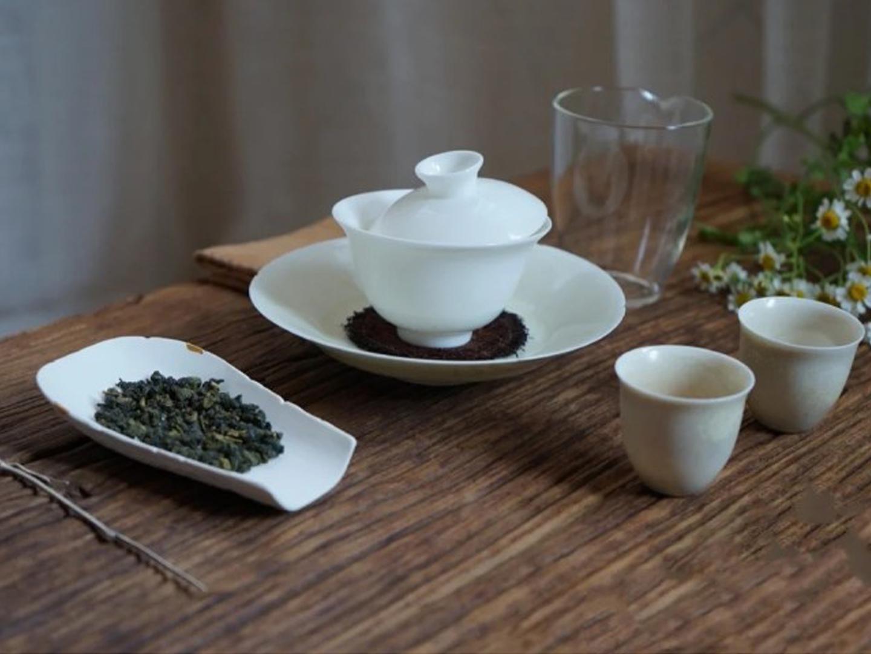 Taiwan Shanlinxi oolong Tea
